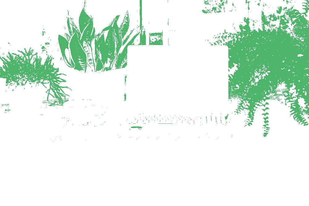 緑視率の計算方法